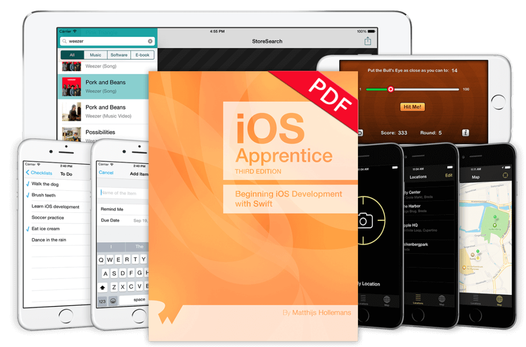 ios app development book