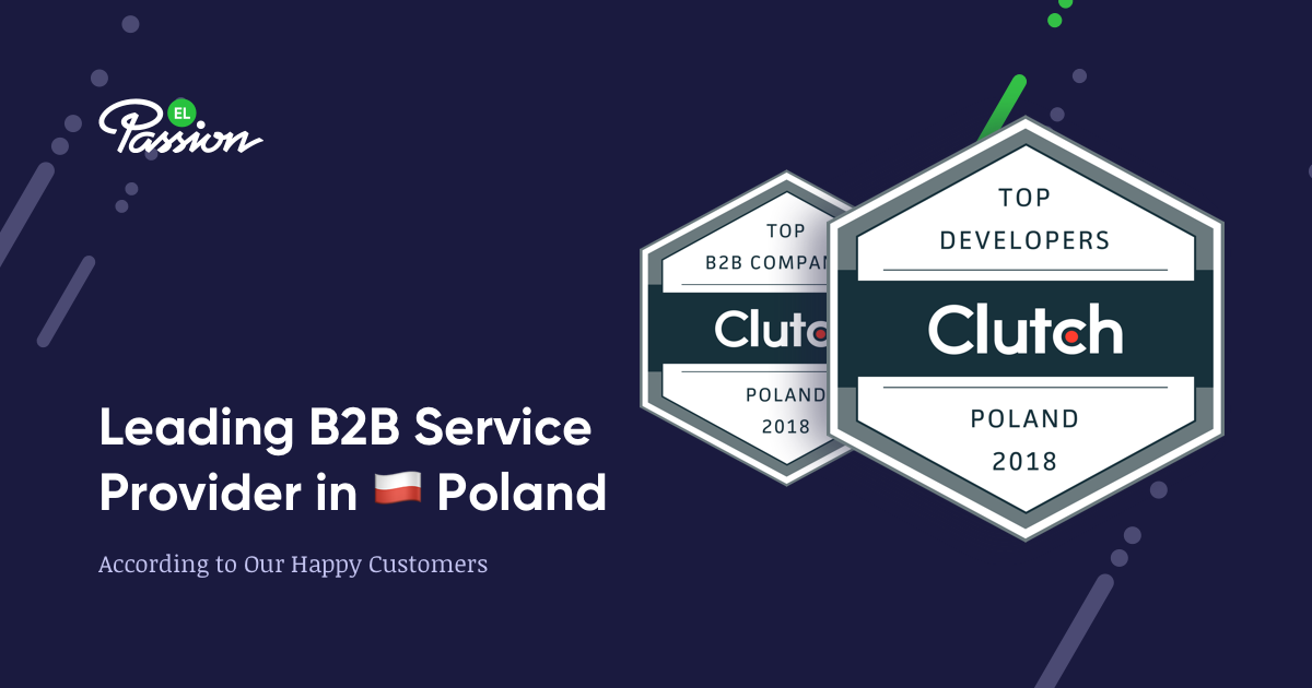 EL Passion is leading Web Development Company in Poland