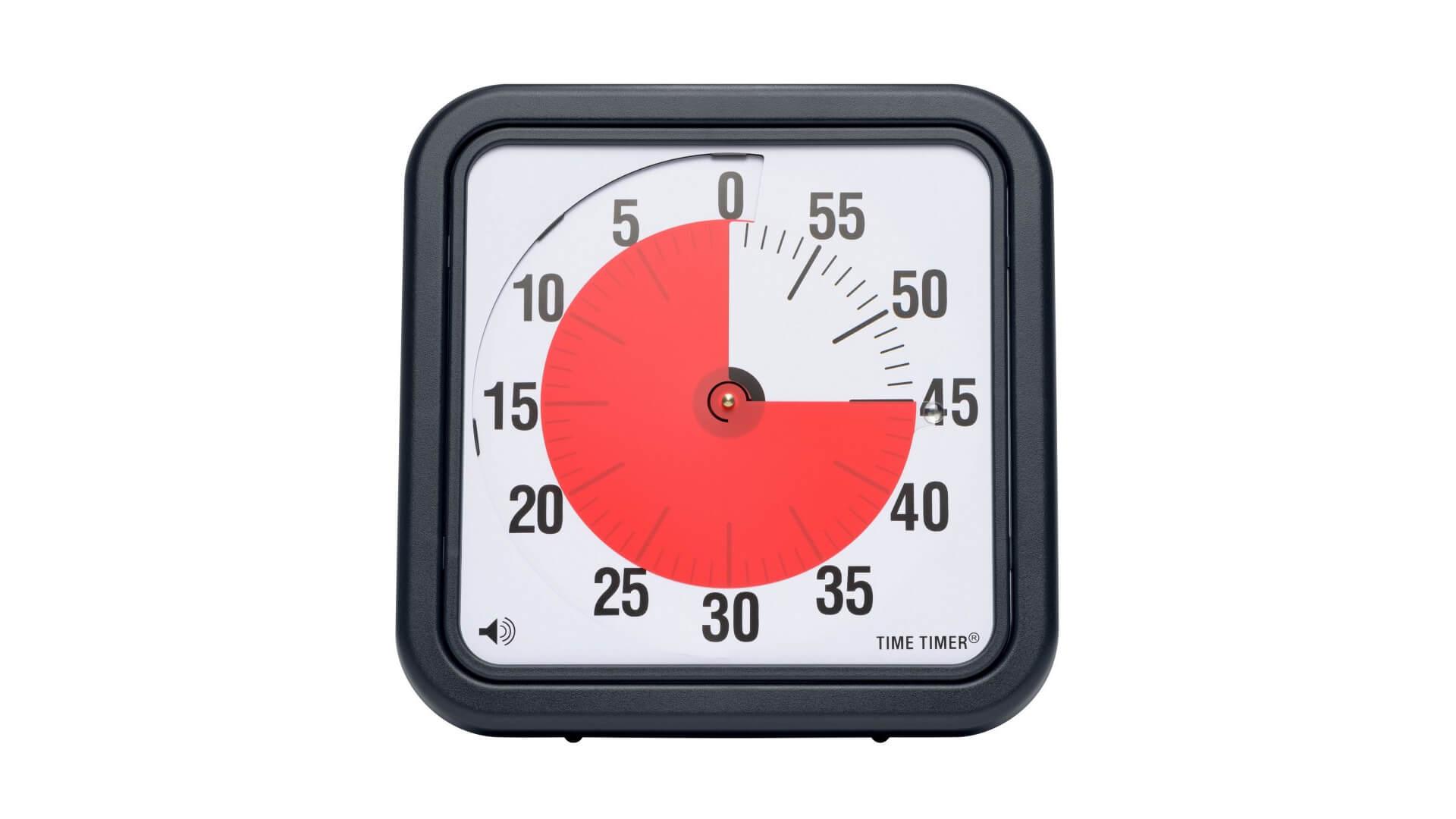design_timer