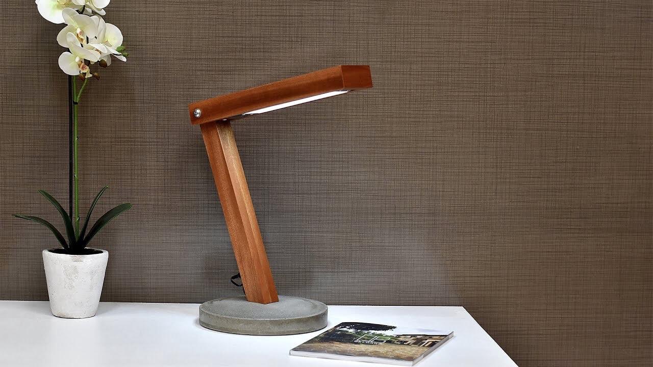diy smart lamp