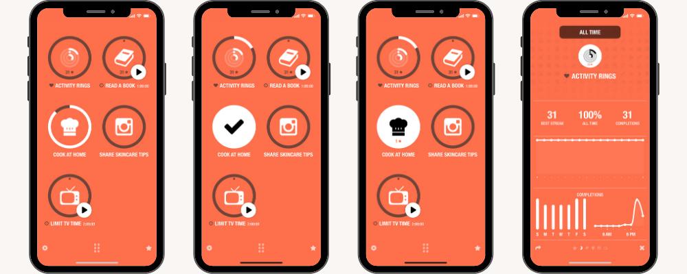 Streaks-App-lifestyle-app-habit-tracker