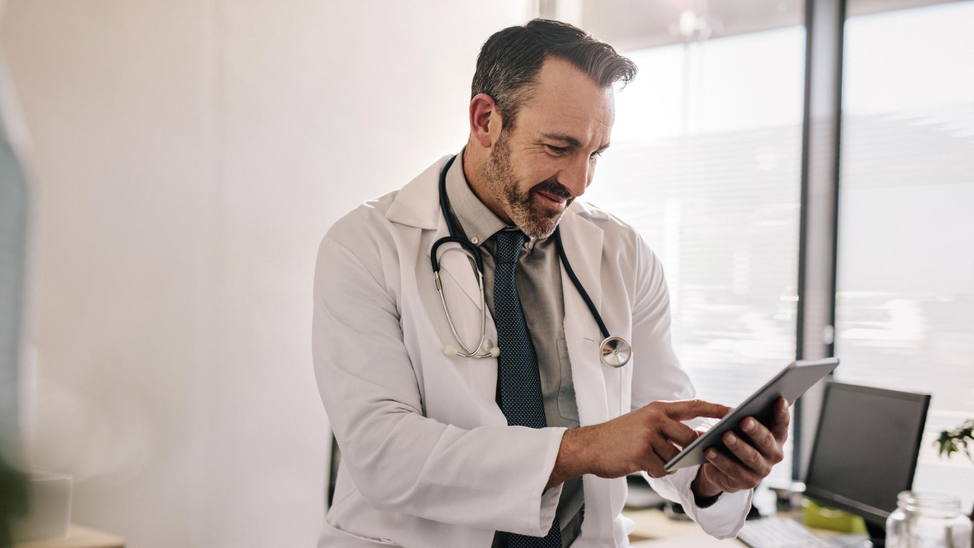 healthcare-app-types
