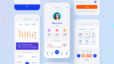 healthcare app ideas