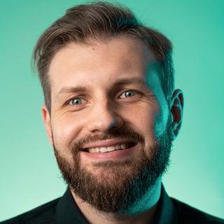 Tom Koszyk