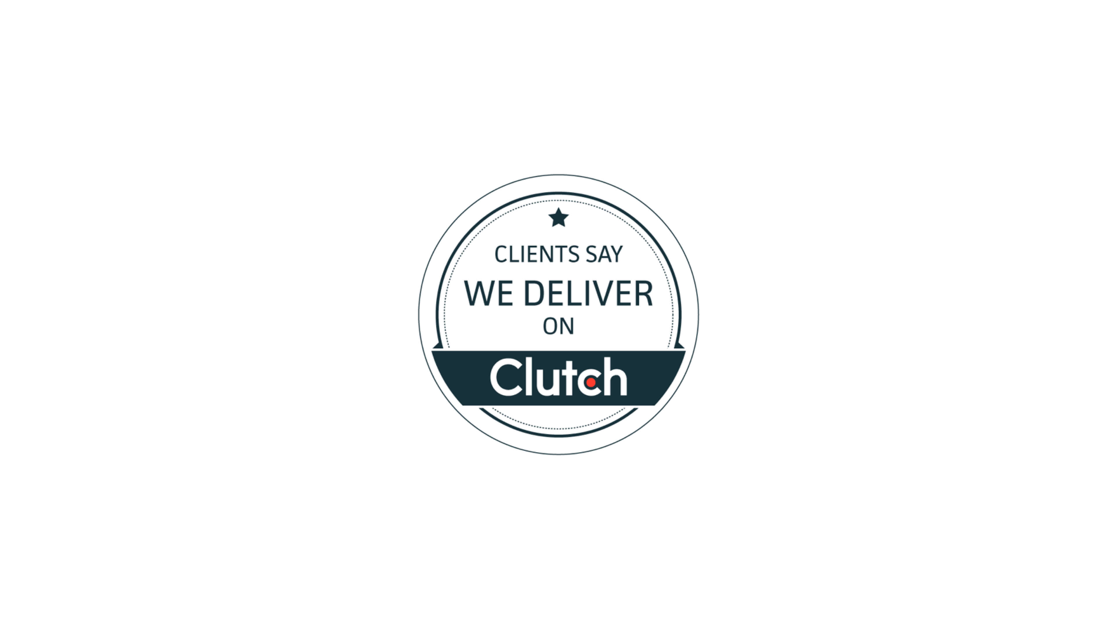 EL Passion is a trusted company, which is proved by their reviews on Clutch.co