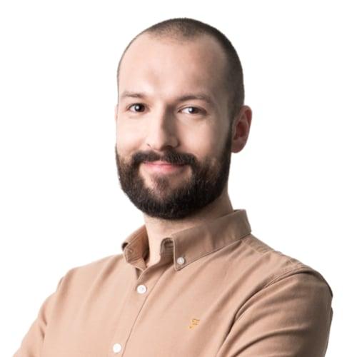 Michał Mazur
