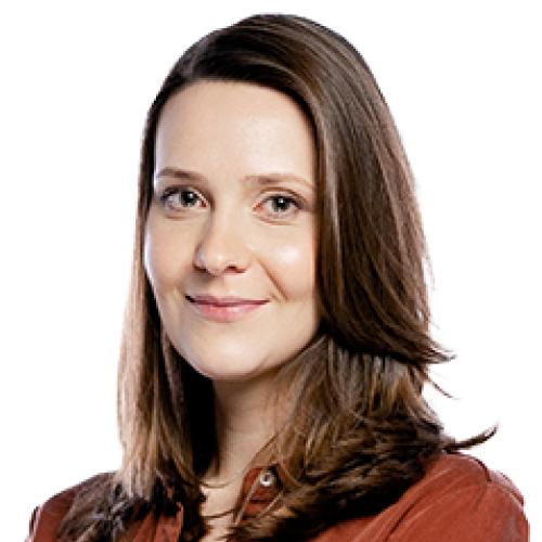 Anna Robaczewska-Arendt