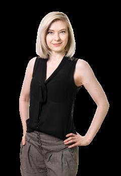 Ewelina Skłodowska