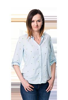 Agnieszka Sobańska