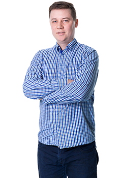 Paweł Gajda