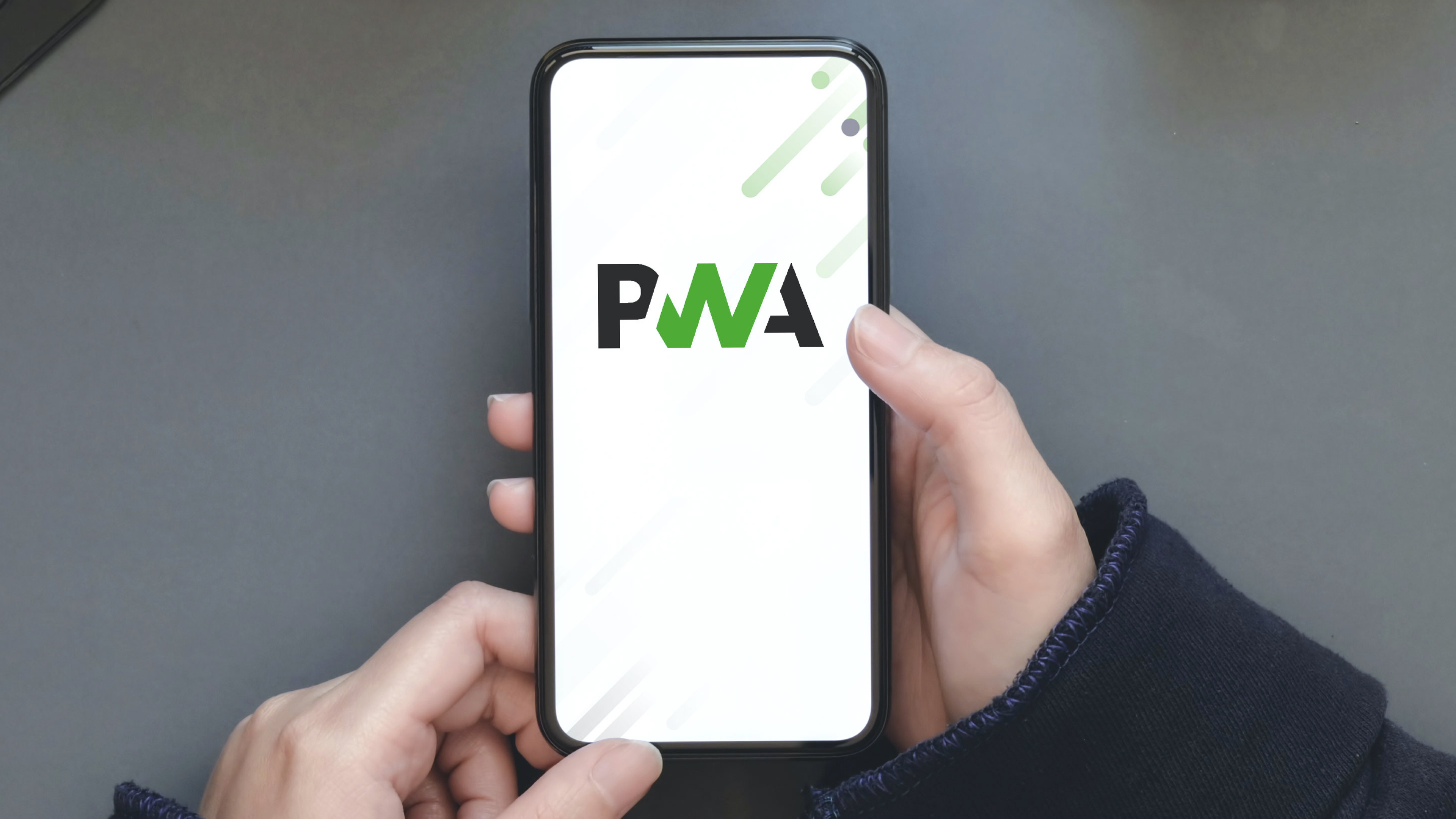 pwa benefits