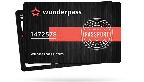 wunderpass card