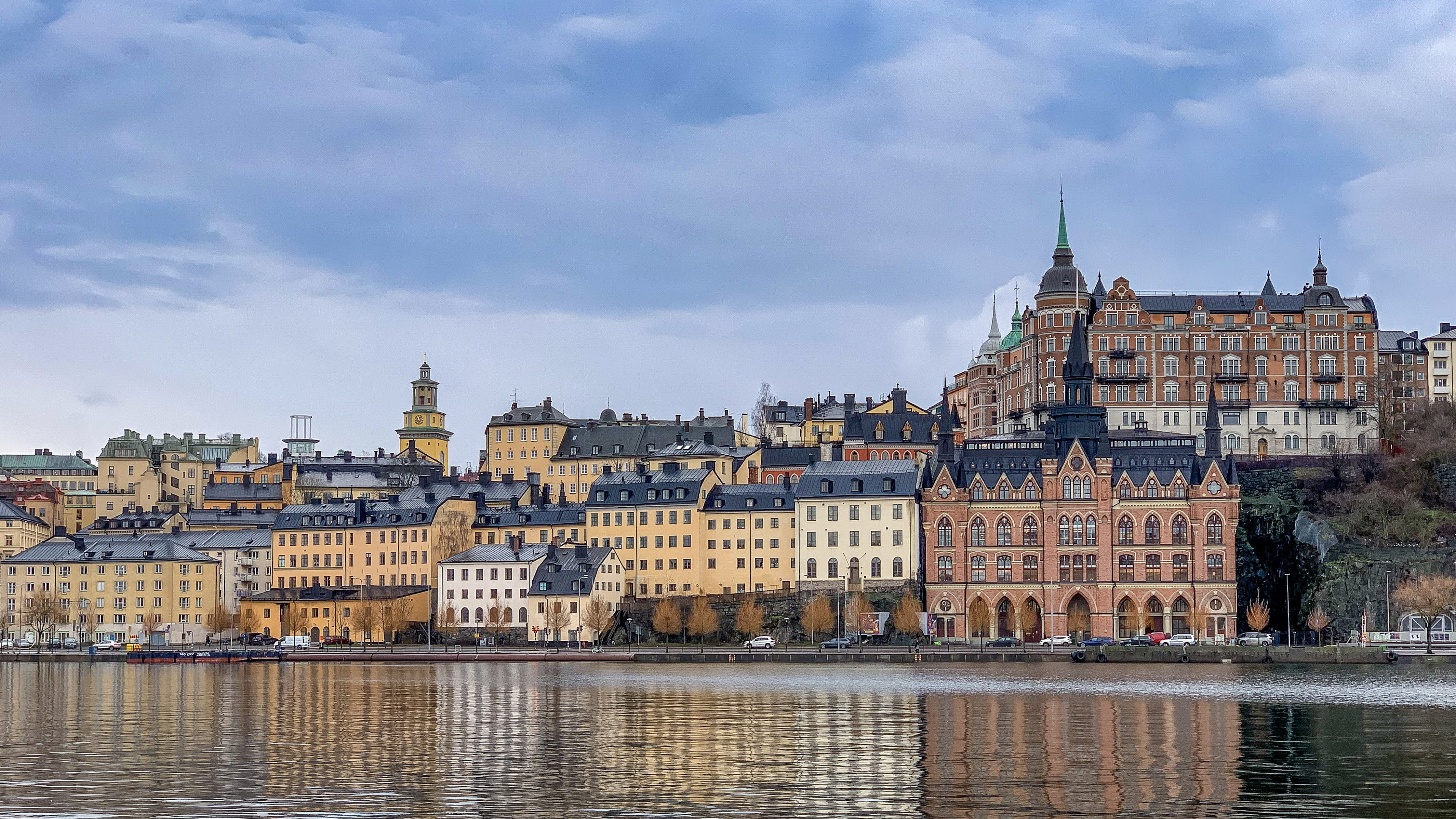 mental health startups in Scandinavia